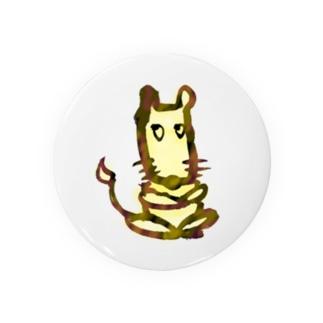 哲学犬 Badges