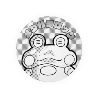 メタルフロッグ Badges