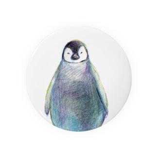 エンペラーペンギン Badges