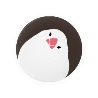 subacoの世界の巣窓から(白かしげ) Badges