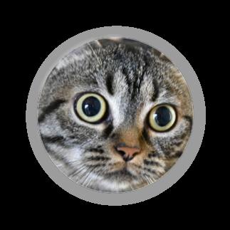 びーにゃんくらぶの平常心のぐぅねえさん Badges