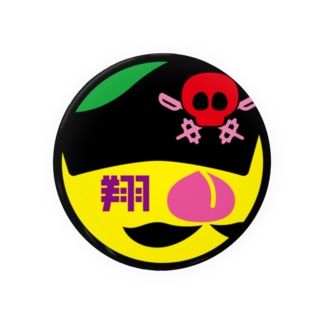 パ紋No.3157 翔 Badges