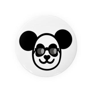 可愛らしいパンダ嫁 Badges