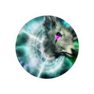 魔界の馴鹿が召喚された Badges