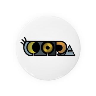 CORDA オリジナルグッズ Badges