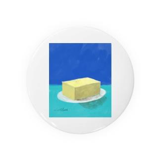私バターが好き Badges