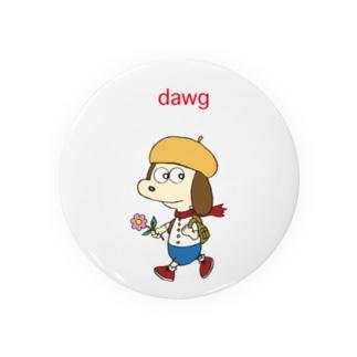 dawg Badges