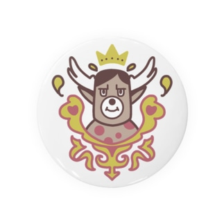 Back To Buck Badges