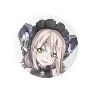 ノワール Badges