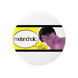 melancholic photoシリーズ Badges