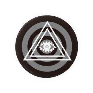 プロビデンスの目 Badges