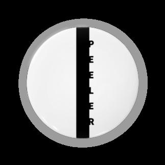 MaritaのPEELER - 05缶バッジ