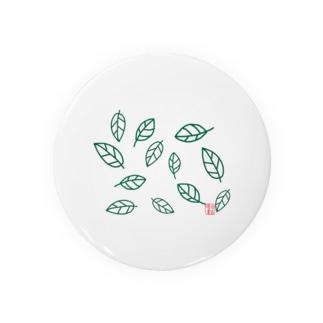 leaf〜葉〜 Badges