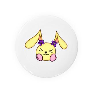 心の妖精 ココロン Badges