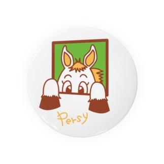 Persy(パーシー君) Badges