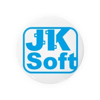 JKsoftグッズ Badges