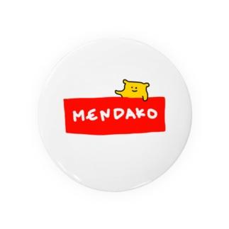 MENDAKO. Badges