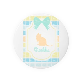 chokeart_quokka Badges