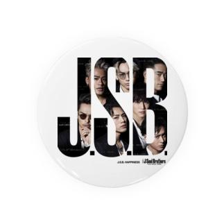 三代目J Soul Brothers Badges