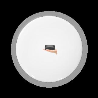 jungreの広角レンズを備える小型カメラ Badges