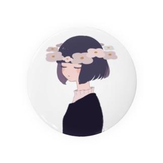 花冠 Badges