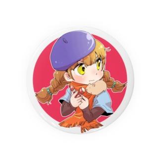 まこの秋 Badges