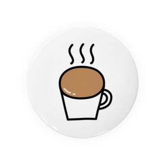 なみなみカフェオレ Badges