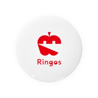 Ringos(リンゴズ) ・アイコン Badges