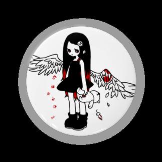 そらの負傷天使ちゃん Badges