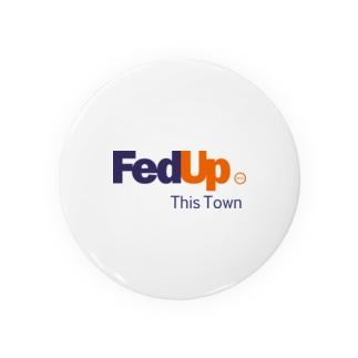 FedUp Badges