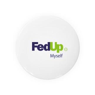FedUp (2) Badges