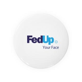 FedUp (3) Badges