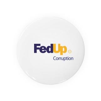 FedUp (4) Badges