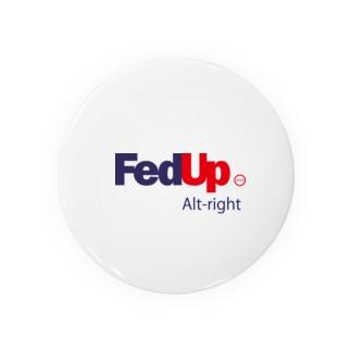 FedUp (5) Badges