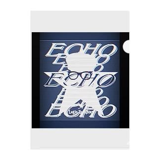 ECHO  Clear File Folder