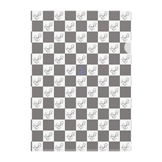 【FreeStylers】style check in logo Clear File Folder