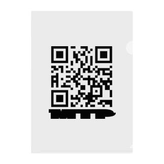 MTPCORD Clear File Folder
