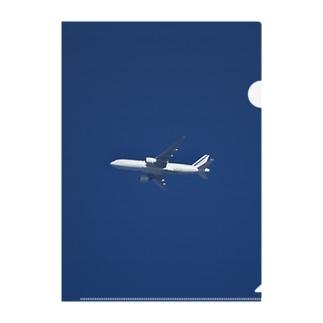 旅客機:ボーイング777 Boeing 777 ? Clear File Folder