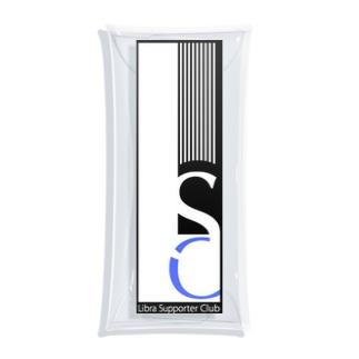 LSC Clear Multipurpose Case