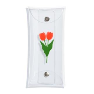 tulip Clear Multipurpose Case