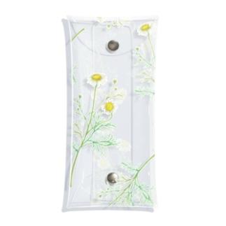 chamomile Clear Multipurpose Case