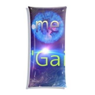 D'Gaia  Clear Multipurpose Case