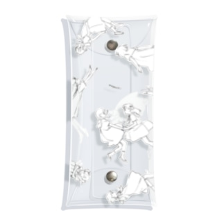 GoldenAfternoon Clear Multipurpose Case