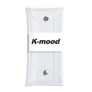 K-mood Clear Multipurpose Case