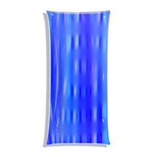 雨の波紋 Clear Multipurpose Case