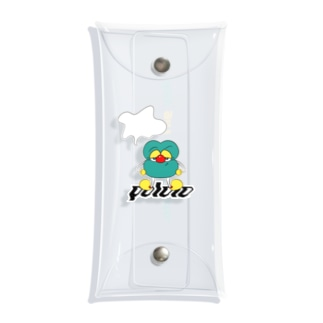 pololo clear cace Clear Multipurpose Case