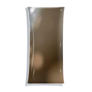 グラデバブルライト Clear Multipurpose Case