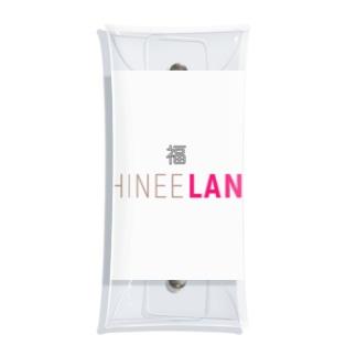 CHINEELAND(チャイニーランド) Clear Multipurpose Case