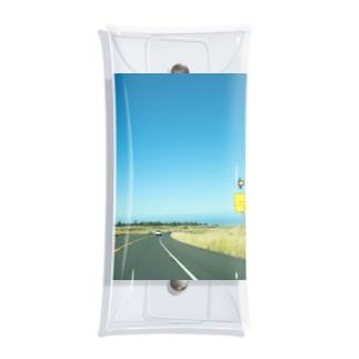ぬんのLWR Clear Multipurpose Case