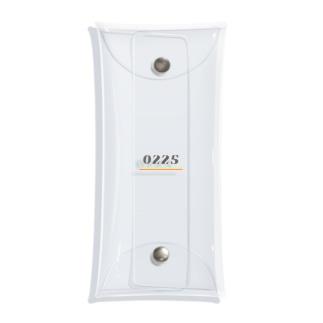 coco_のストリート系 0225  someday Clear Multipurpose Case